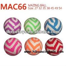 27mm Vending Bouncy Ball Bounce wholesale