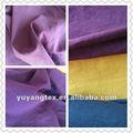 Algodão tecido da camisa de t - camisa de tecido de algodão