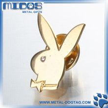 2012 3D Die Casting Antique Gold Alloy Lapel Pin Badge,Antique Lapel Pin,