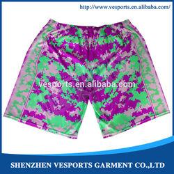 Sublimated Basketball Tops and Bottoms Custom Basketball Uniforms