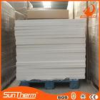 High Aluminium easy to cut or install ceramic fiber board