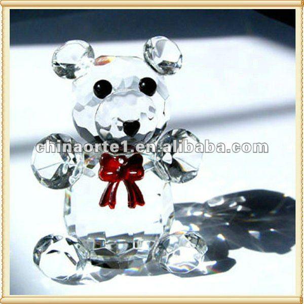 Eyes Of Innocence Crystal Animal Figurines For Children Room Hanging
