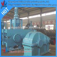 Binderless Charcoal Coal Briquetting Machine