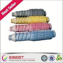 ali baba hot products for compatible Minolta C500 toner refill