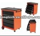 metal tool box with wheels(TEG203)/high quality metal tool box with wheels