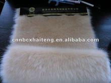 nice fox fake fur/acrylic faux fur