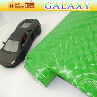 ce152a New products high tempreture resistant 4d shine cat eye car body color changing vinly wrap film car vinyl wrap