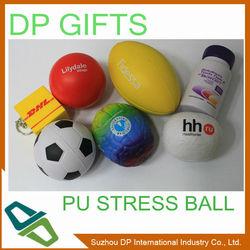PU stress ball, PU soft ball