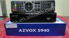 Latest Azvox S940 Azbox Bravissimo Full HD Twin Tuner Nagra3 Receiver