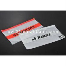 Bio-degradable EVA Underwear Packing Bag with Zipper
