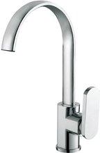 Pure Single-lever kitchen sink mixer /facut/tap 33 2101