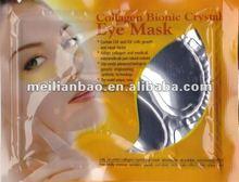Transparent Collagen Eye Mask ( Hot )