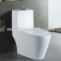 MY-2422 Fashion new design western toilet closet w.c. bowl