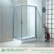 Free Standing Shower Enclosure