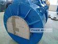 Bomba de Lodo F1600 Suministro de Almacén Motor de Perforación AC