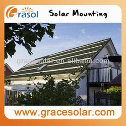 Solar Panel Home System