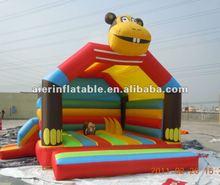 2013 new design cartoon inflatable jumper