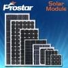 mono solar panel 125w price for pakistan