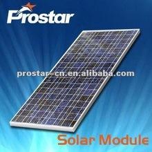 monocrystalline solar panel modules/monokristallin