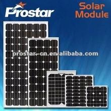 high quality 50w solar panel price