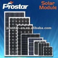 high quality monocrystalline silicon 80w foldable solar panel