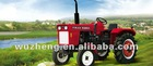 35HP 2WD Farm Tractor and Farm machine