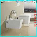 Ce rectangulaire suspendu toilettes Dimensions 2370 conjunto