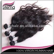 100% brazilian virgin cheap queen human hair