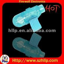 LED Flashing Finger Torch,Flashing finger light,LED flashing finger light manufactures,Supplier and fatory