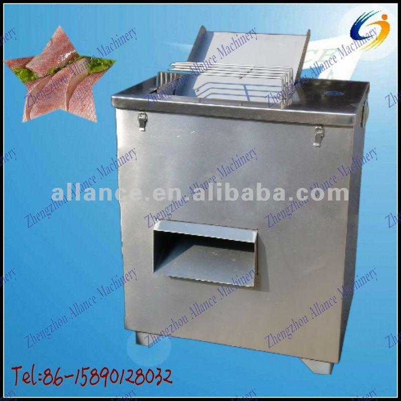 Fillet Fish Machine Fish Fillet Cutter Machine
