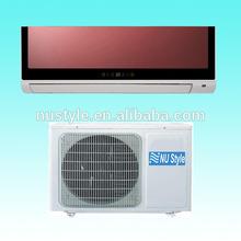 Split Aircon R22, cooling only (7000BTU, 9000BTU, 12000BTU, 18000BTU, 24000BTU, 30000BTU, 36000BTU, 50HZ/60HZ)
