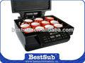 Bestsub 3d vácuo sublimação da imprensa do calor( szm3d)
