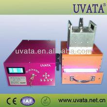 UVATA high power array 365nm LED UV dryer