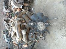 Mercedes Benz OM442LA used diesel engine