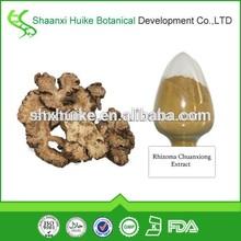 Factory Supply Lovage Extract, Rhizoma Chuanxiong P.E.