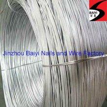 galvanized iron wire for handcraft/gi wire/soft wire