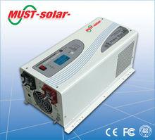 pure sine wave inverter 24v 220v 3000 watt 4000 watt 5000 watt 6000 watt