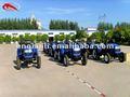 Modelo de rusia!!! Qln-254 mini tractor 25hp 4wd. Comprobar aquí para tractor lista de precios
