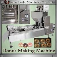 professional donut frying machine