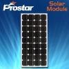 mono solar panel 258W
