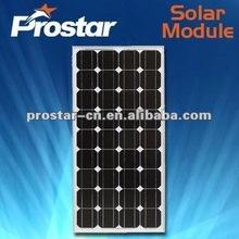 poly solar module 277W