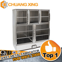 Customized high precision (cat & dog) enclosure, instrument enclosure
