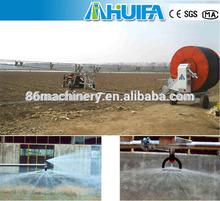 Sprinkler Irrigation System for Small Field