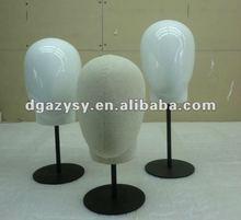 Exibição Mannequin cabeça YSY-496