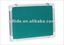 Cork board aluminum frame Pin board LD001~FB
