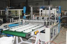 2012 New!! Automatic Six lines bag cutting machine