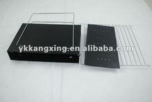 2012 Cheap mini portable & foldable Barbecue Grill (kx-8069)