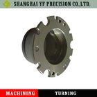 Precise hard anodized OEM cnc aluminum machining parts