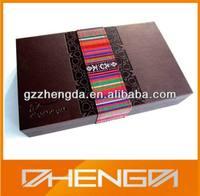 High quality customized made-in-china Arabic Dates Box for Ramadan (ZDD13-016)