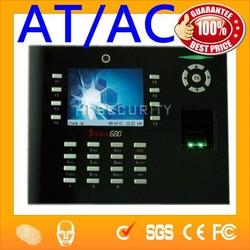 Bio fingerprint time clock with door access control (HF-Iclock680),door bell system